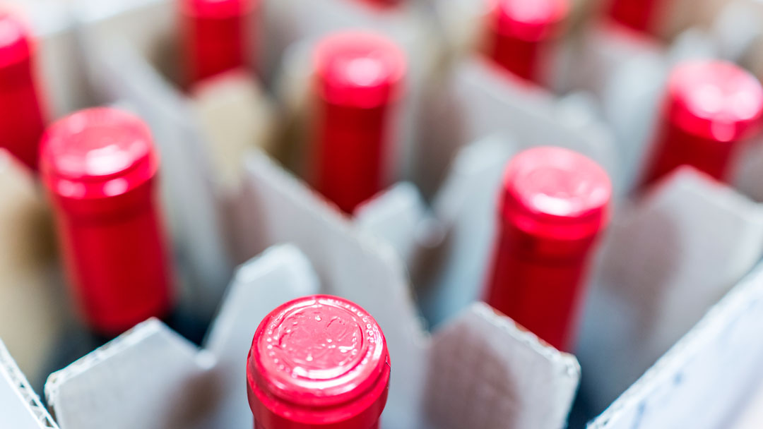 Working group makes a unanimous proposal for the regulation of cross-border sales of alcoholic beverages